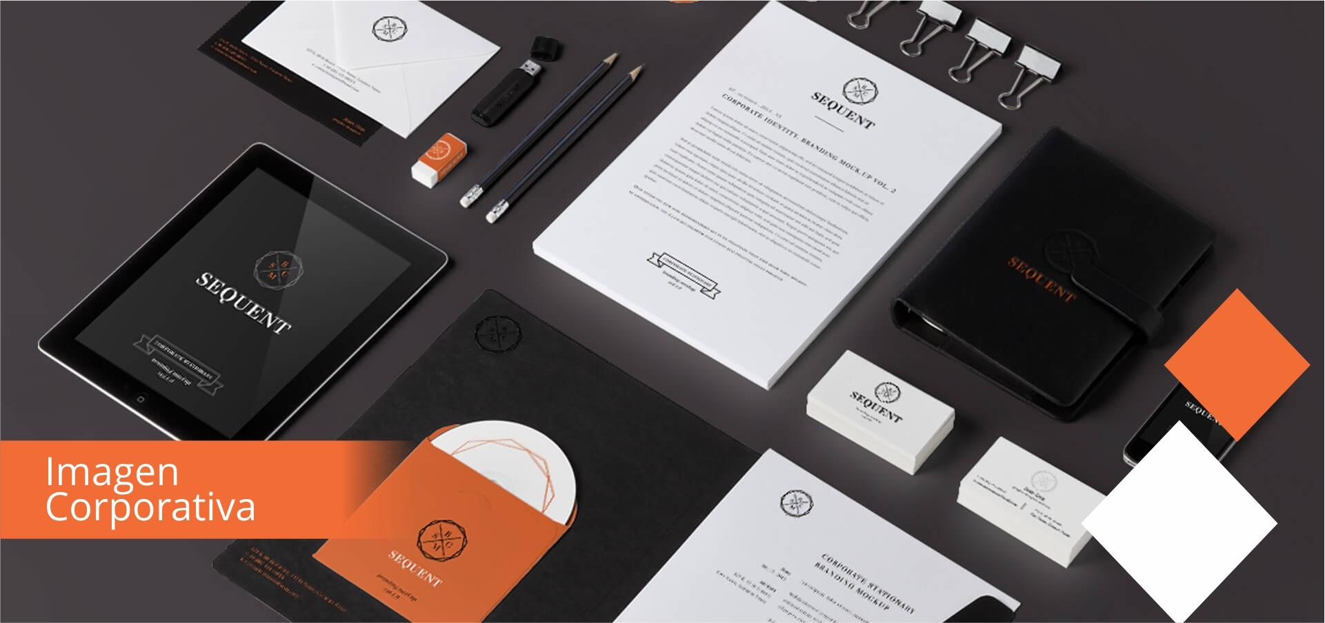 Diseño De Imagen Corporativa En Bogota
